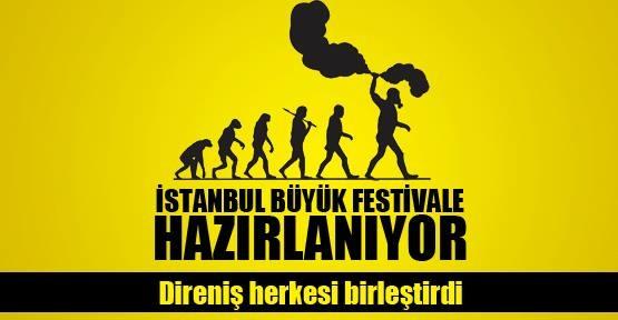 Gasman Festival Poster