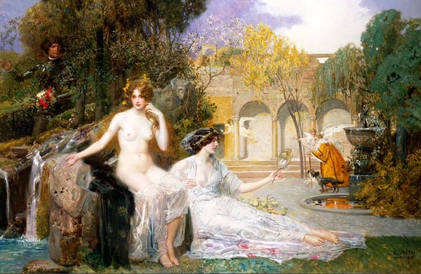 fountain-youth-painting_24977_600x450