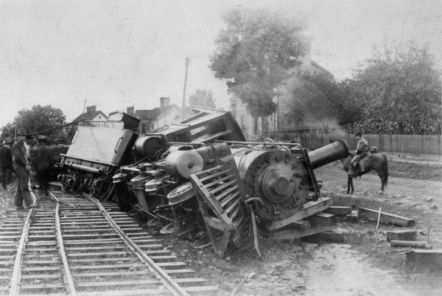 Is the GDELT data a train wreck?
