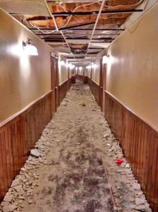 University of Michigan fraternity brothers trash 45 rooms at ski resort, cause $50,000 in damage Source: http://www.nydailynews.com/news/national/michigan-frat-bros-caused-50-000-damage-ski-resort-article-1.2088933