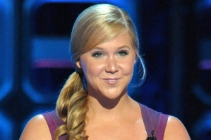 Amy Schumer's Dumb White Girl (Photo by John Shearer/Invision/AP)