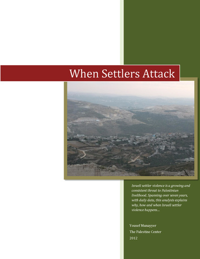 source of conflict pdf