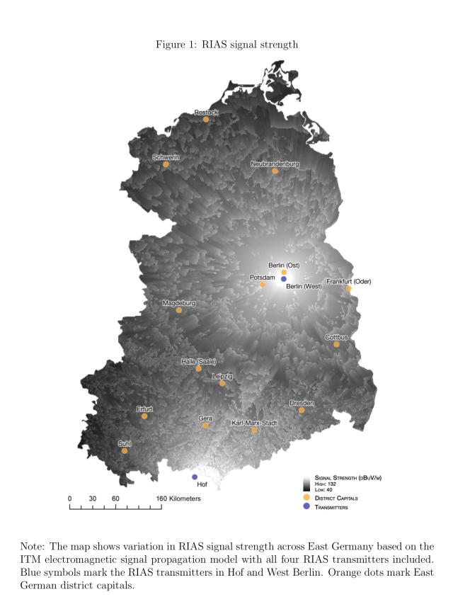 RIAS-Map