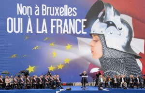 FRANCE-MAY1-PROTEST-LABOUR-FN